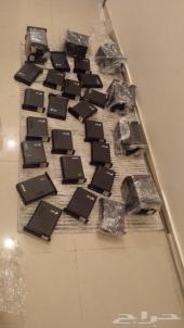 راوترات مستخدمه  قمة بالنظافه stc zan mobily