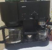 نجران - مكينة قهوة