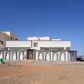 للبيع دور شقتين مساحته 621م بمخطط الملك فهد