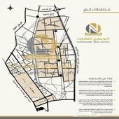 قطعه شمال الرياض