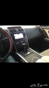 جيب مازدا CX9 فل كامل  2014