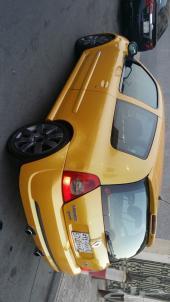 clio sport 2006 yellow. رينو كليو سبورت