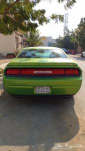 للبيع دودج تشالنجر SRT8 2011