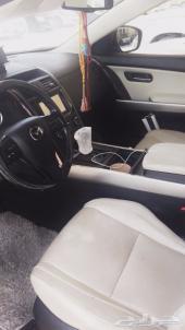 جيب مازدا CX9 2014 فل كامل للبيع في الرياض