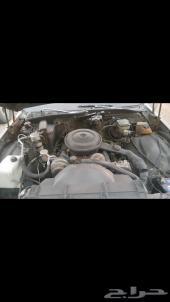 لعشاق السيارات الكلاسيك كابريس1988بوكس الجميح