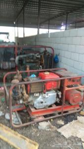 للبيع مولد كهرباء يانمر 15 كيلو
