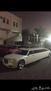 رويال ليمو vip car للاعراس وحفلات تخرج اعياد