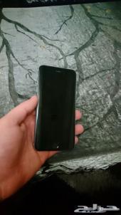 أيفون 6s بلس 64G لون اسود يدعم الفيس تايم