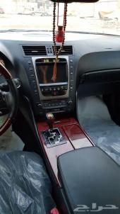 لكزس GS430 2005 للبيع سعودي