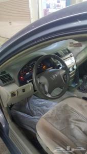 سياره كمري 2008