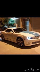 كمارو 2010 RS