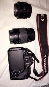 كاميرا كانون D600 للبيع