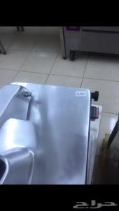 ادوات مطعم مبشره كهربائيه