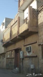 للبيع بيت شعبي يقع بحي غبيرة جنوب الرياض