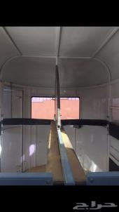 عربة خيل راسين استرالية للبيع