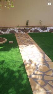 المهندس عادل ابو مريم مزارع لتنسيق الحدائق