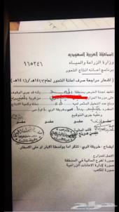 للبيع مزرعه الماء 4 بوصه شرق المدينه المنوره