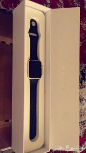 ساعه أبل Apple Watch