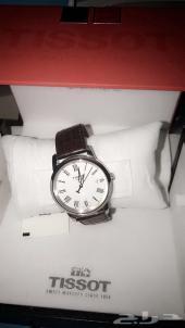 ساعة Tissot