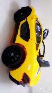 سيارة السباق ماكلارين للاطفال