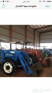 معرض حائل لبيع وشراء المعدات الزراعيه