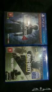 اشرطه PS4
