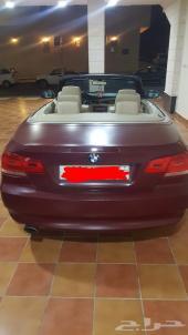 BMW 320i 2009 كشف