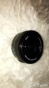كاميرة سوني Sony Alpha NEX-3N