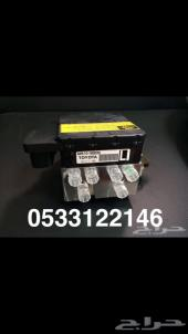 جهاز ABS لكزس LS460 - GS430 - اي بي اس لكزس