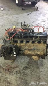 مكينة باترول 4200 كلبليتر