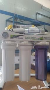 اجهزة تحلية مياه منزلية