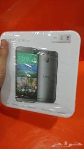 جوال HTC M8 لقطة بسعر 675 ريال