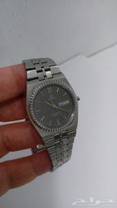 ساعة فخمة نوع اوميقا OMEGA رجالية سويسرية