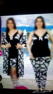 ملابس ومفارش طريق الحرير بحلتنا الجديدة