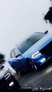 تشارجر rtv8 2015 أزرق