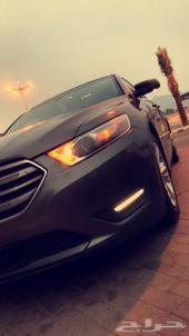 فورد توروس 2013 سعودي