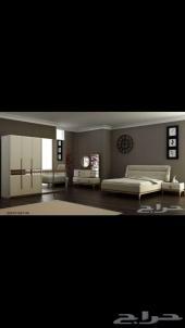 للفخامةعنوان غرف نوم تركية فاخرة للعرسان HD