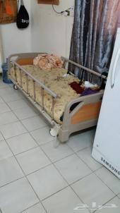 سرير طبي (6حركات)