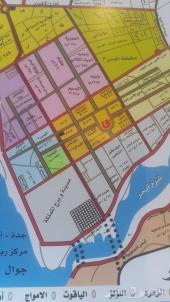 للبيع ارض بمخطط الخالدية ح حي الزمرد 625متر
