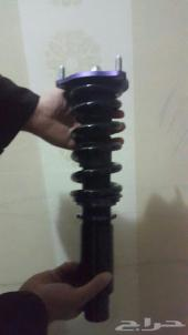 Hond Prelude SUSPENSION D2