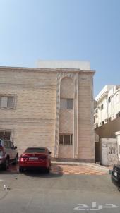 عماره للبيع في النهضه شارع حراء خلف الدانوب