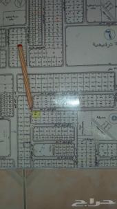 أرض سكنية للبيع في جدة حي القرينية