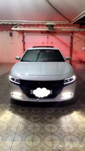 دودج تشارجر رالي - V6 فل كامل - 2016 للبيع