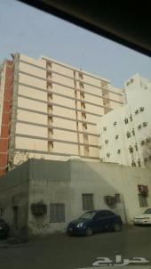 فندق للبيع في مكة شارع المنصور