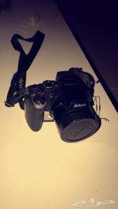 كاميرا نيكون coolpix P80