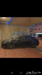 كروز 2012 سيارة نظيفه و رخيصه جدا