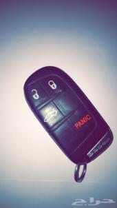دودج شارجر 2013 مفتاح الوكالة
