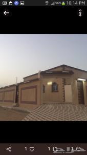 القيصومة بيت اخو الجديد للبيع دور ارضي