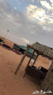 مخيم التميمي للايجار( موقع مميز )ارخص الاسعار