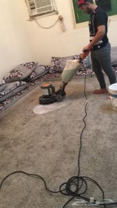 شركة تنظيف فلل شقق منازل غسيل خزانات بالرياض